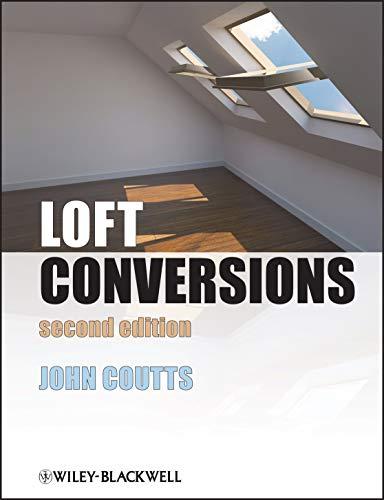 Loft Conversions: Coutts, John