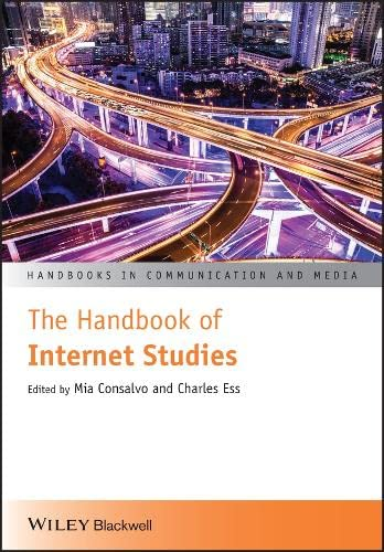 9781118400074: The Handbook of Internet Studies
