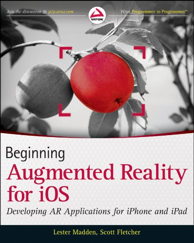 9781118401934: Beginning Augmented Reality for iOS