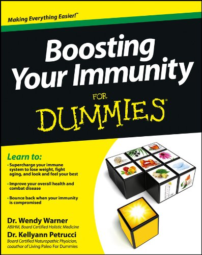 9781118402009: Boosting Your Immunity For Dummies