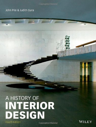 History of Interior Design: Gura, Judith, Pile,