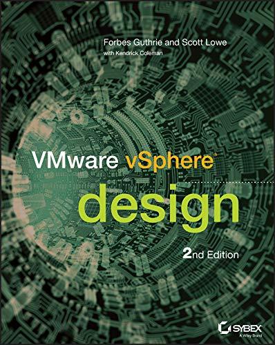 9781118407912: VMware vSphere Design
