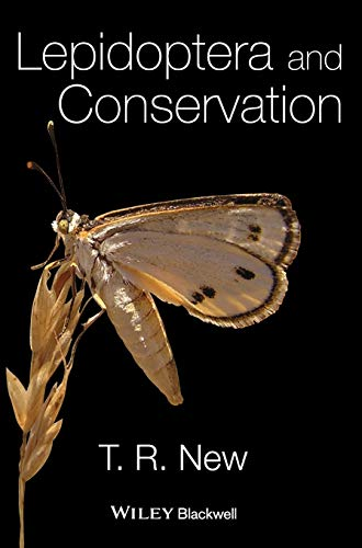 9781118409213: Lepidoptera and Conservation