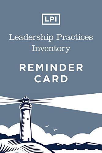 LPI: Leadership Practices Inventory Card: Kouzes, James M.;