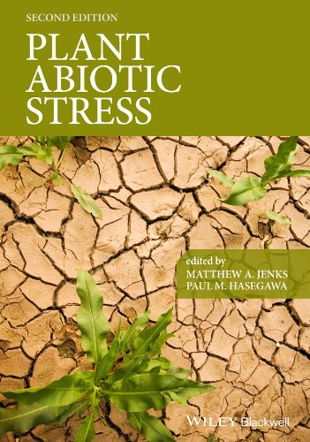 9781118412176: Plant Abiotic Stress