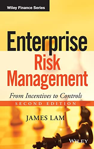9781118413616: Enterprise Risk Management: From Incentives to Controls