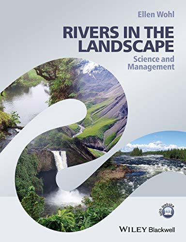 9781118414897: Rivers in the Landscape: Science and Management
