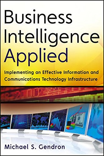 Business Intelligence Applied: Implementing an Effective Information and Communications Technology ...