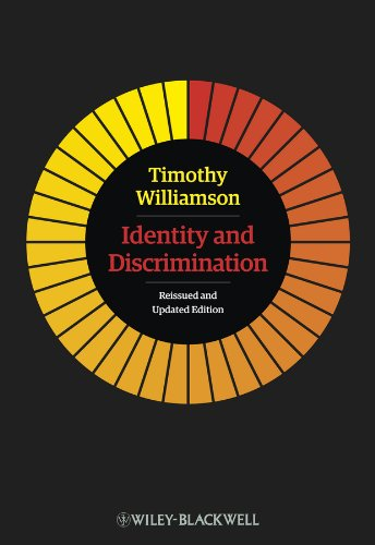 9781118432594: Identity and Discrimination