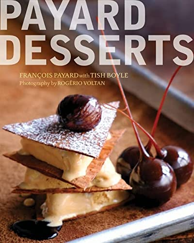 9781118435892: Payard Desserts