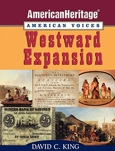 9781118436080: Westward Expansion