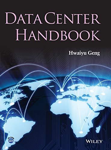 9781118436639: Data Center Handbook