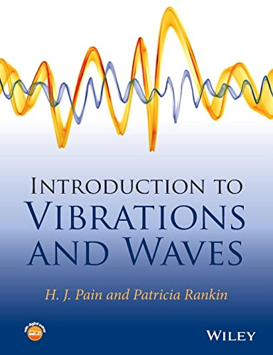 9781118441084: Introduction to Vibrations and Waves