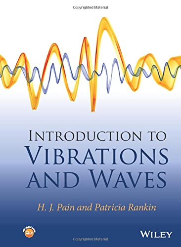 9781118441107: Introduction to Vibrations and Waves