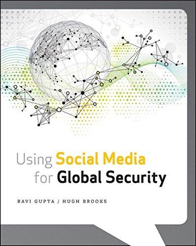 9781118442319: Using Social Media for Global Security