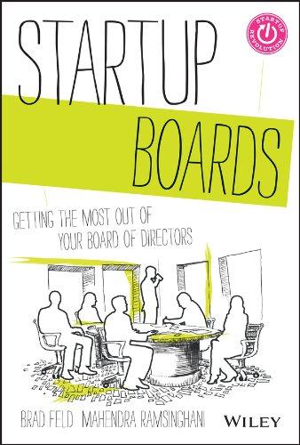 Startup Boards: Ramsinghani, Mahendra