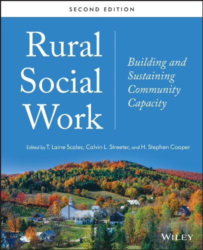 9781118445167: Rural Social Work: Building and Sustaining Community Capacity