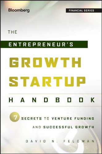 Venture Capital for Entrepreneurs: How to Build a New Business for Long-Term Success Format: Hardcover
