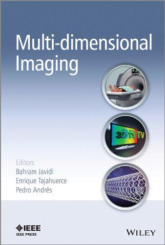 9781118449837: Multi-dimensional Imaging (Wiley - IEEE)