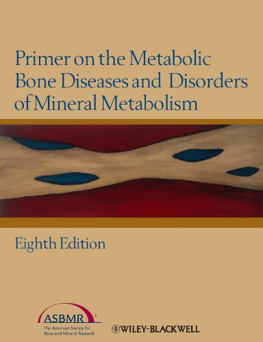 9781118453889: Primer on the Metabolic Bone Diseases and Disorders of Mineral Metabolism