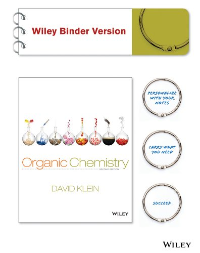 9781118454312: Organic Chemistry