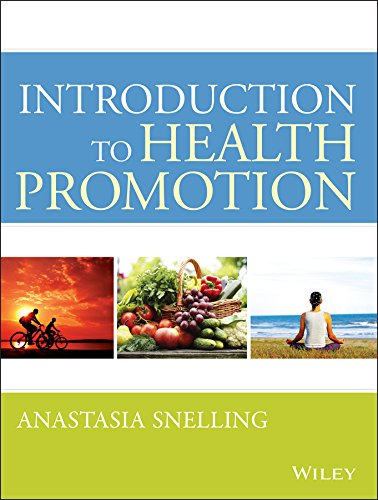 9781118455296: Introduction to Health Promotion