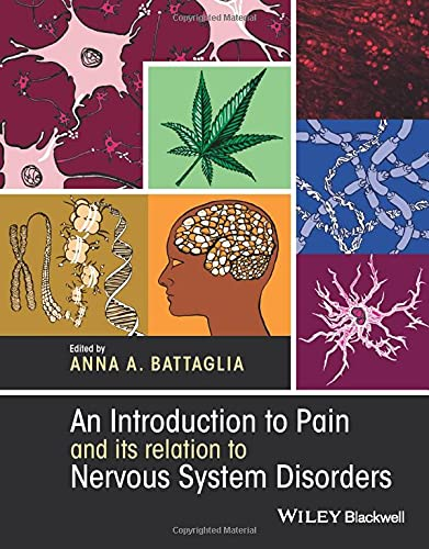 9781118455975: An Introduction to Pain and its relation to Nervous System Disorders