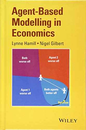 9781118456071: Agent-Based Modelling in Economics