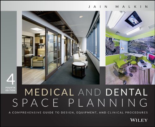 9781118456729: Medical and Dental Space Planning: A Comprehensive Guide to Design, Equipment, and Clinical Procedures