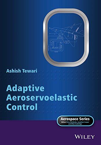 9781118457634: Adaptive Aeroservoelastic Control (Aerospace Series)