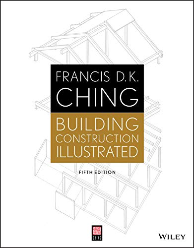 9781118458341: Building Construction Illustrated