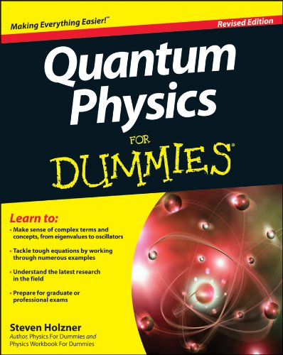 9781118460825: Quantum Physics For Dummies