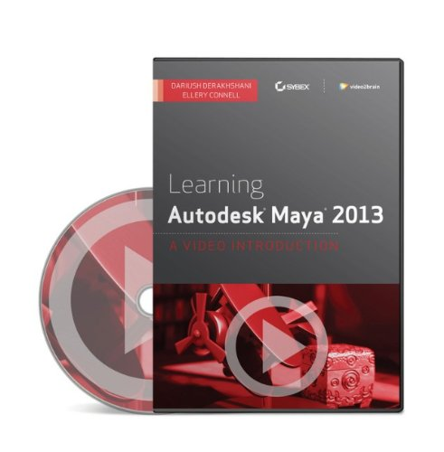 9781118465974: Learning Autodesk Maya 2013: A Video Introduction