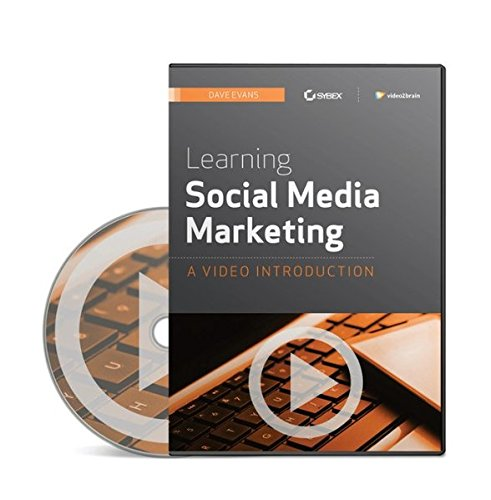 9781118466063: Learning Social Media Marketing: A Video Introduction