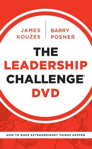 The Leadership Challenge DVD: James M. Kouzes
