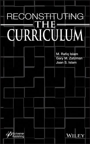 9781118472897: Reconstituting the Curriculum