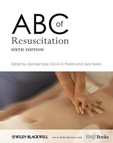 9781118474877: ABC of Resuscitation