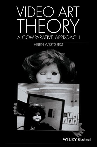 9781118475447: Video Art Theory: A Comparative Approach