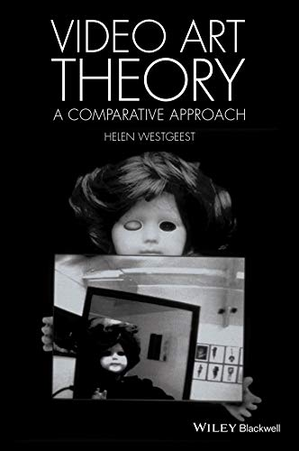 9781118475461: Video Art Theory: A Comparative Approach
