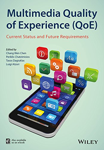 9781118483916: Multimedia Quality of Experience (QoE): Current Status and Future Requirements