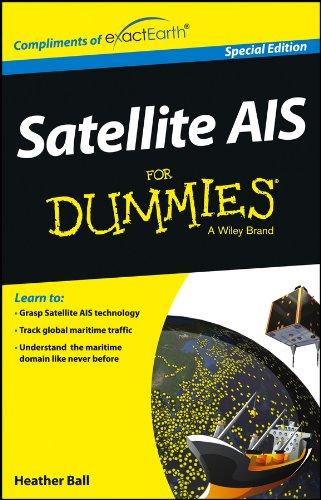 9781118484944: CUSTOM Satellite AIS For Dummies