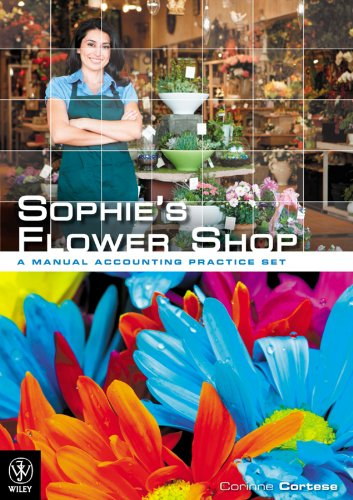 Sophieand#8217;s Flower Shop: Corinne Cortese