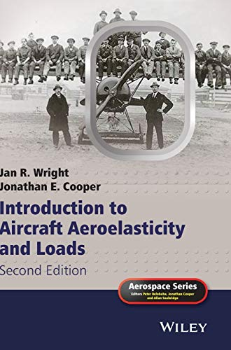 9781118488010: Intro Aircraft Aeroelasticity (Aerospace Series)