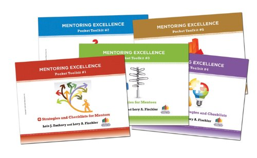 9781118488454: Mentoring Excellence Toolkits, Set of 5