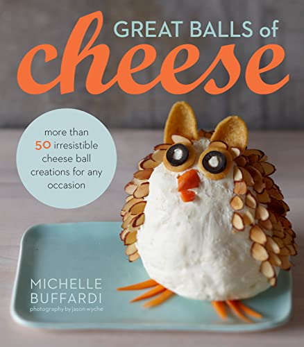 9781118497203: Great Balls of Cheese