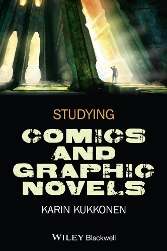 9781118499931: Studying Comics and Graphic Novels