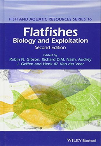 9781118501191: Flatfishes: Biology and Exploitation (Fish and Aquatic Resources)
