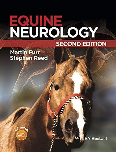 9781118501474: Equine Neurology