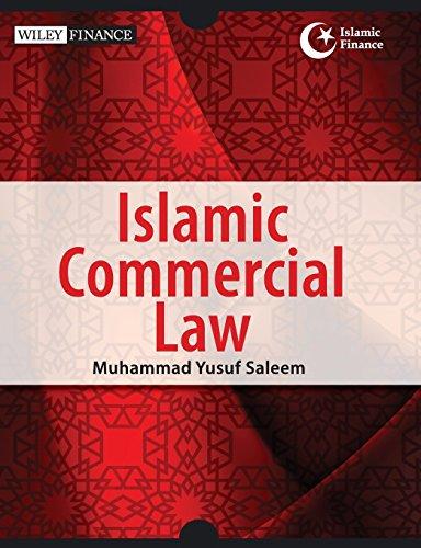 Islamic Commercial Law (Paperback): Muhammad Yusuf Saleem