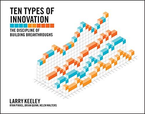 9781118504246: Ten Types of Innovation: The Discipline of Building Breakthroughs